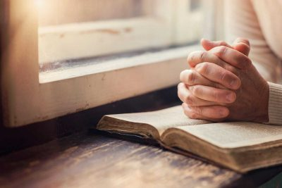 Find Alone Time With God