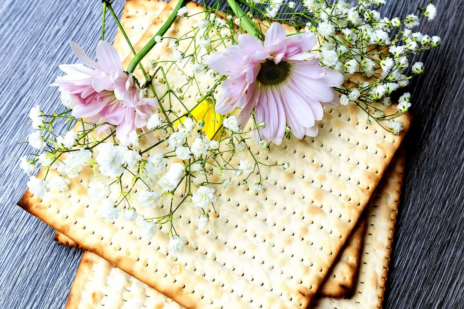 Feasts of the Lord: The Feast of Unleavened Bread for Christians