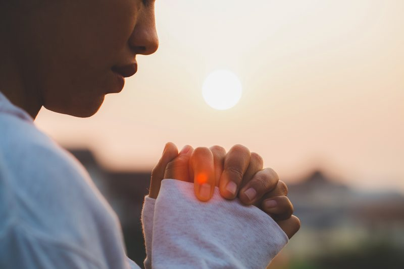 How to Pray More Often and Consistently
